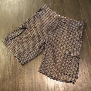 Perry Ellis Cotton Men's Shorts